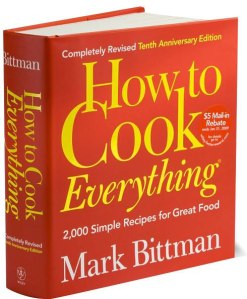 How to Cook Everything Photo