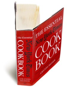 NYTimes Cookbook