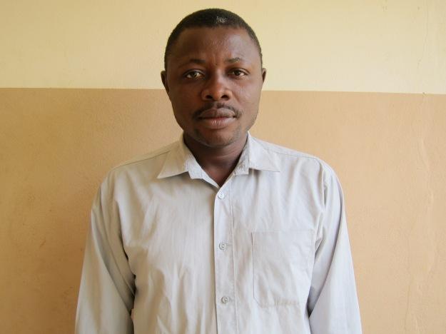 Gerard Sagbo