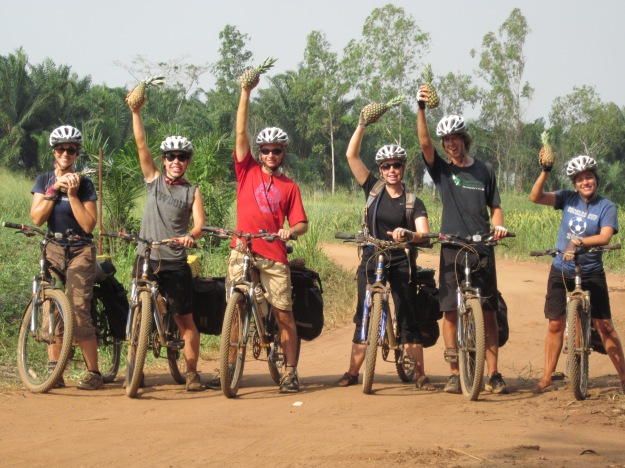Tour du Benin
